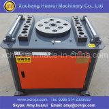 Máquina de dobramento de aço / Máquina automática de dobramento de barreira automática / Rebar Bender