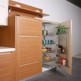 BRITISCHE Art-Küche-Möbel Belüftung-Schüttel-Apparattür-modulare Küche-Möbel