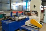 Scie à panneaux précis CNC