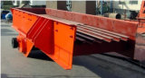 Serie de Zsw automática/arena/piedra/alimentador vibrante mineral para la trituradora/el equipo minero