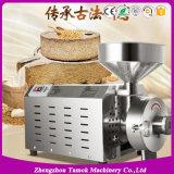 Trigo mourisco moinho triturador de grãos de cacau máquina de moagem de trigo Grãos