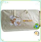 カスタム印刷PVC総括的なキルトの羽毛布団の塵の証拠のジッパー袋