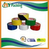 최신 판매 BOPP 접착제에 의하여 착색되는 포장 테이프