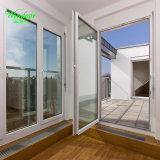 Profil de conque UPVC les portes et fenêtres avec des prix bon marché