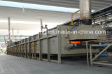 Gas Fire Annealing Furnace per Construction Used Steel Wire