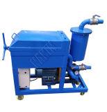Niedrigerer Preis-Platten-Presse-Öl-Reinigungsapparat mit Filterpapier-Medium