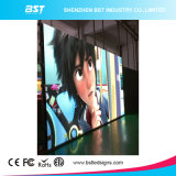 P6.2 het Volledige Binnen LEIDENE van de Huur van de Kleur Scherm voor Gebeurtenissen/Stadium