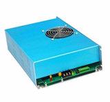 Alimentazione elettrica del laser del CO2 dell'input Dy-20 130-150W di vendita 110/220VAC della fabbrica di buona qualità per tubo del CO2 W6 e W8 di Reci