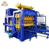 Cemento totalmente automática / máquina de fabricación de ladrillos de hormigón bloque hueco Precio