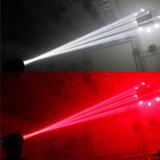 2r Sharpy перемещение светового пучка головки DMX этапе лампа для отображения