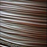 Les câbles coaxiaux RG179 PTFE câble de communication