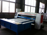 Semi-Auto Cycle (Полуавтоматический вращающийся резак для штампов коробку из гофрированного картона