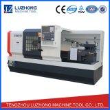 高いprecisonのタレットCNCの工作機械CK6150 CNCの旋盤機械