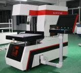 Машина маркировки лазера фокуса большого диапазона 3D пробки Rofin динамическая