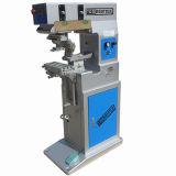 중국 1명의 색깔 패드 인쇄 기계 기계 공급자