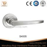 Ручка рукоятки двери входа нержавеющей стали высокого качества твердая (S4015-S02)
