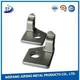 Dobra do alumínio do CNC/soldadura/estaca/carimbo da peça da imprensa da placa de metal