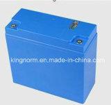 Batería de la garantía 12V 100ah LiFePO4 de la ISO para el coche del golf