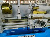 Alta Precsion torno giratorio horizontal de metal de la máquina (CH6240C)