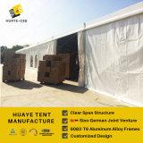 Huaye 판매 (hy200b)를 위한 표준 PVC 창고 천막