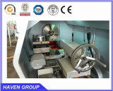 높은 정밀도 CNC 선반 CK15
