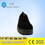 스포츠 가벼운 강철 발가락 안전 일 신발