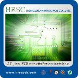 LCD Vertoning de Leverancier PCB HASL en PCBA China van Fr-4