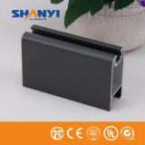 Fabricante de China de perfil de aluminio de la protuberancia/de perfil de aluminio