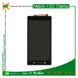 Écran LCD Digitizer pour Sony Xperia Z Ultra XL39h Touch Screen