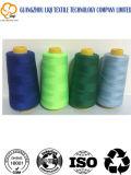 Filetto riflettente 100% del ricamo del filamento di alta qualità del poliestere