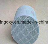 Catalytic Converter로 실리콘 Carbide DPF S IC Diesel Particulate Filter