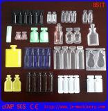 플라스틱 앰풀 병 화장품을%s 액체 채우는 밀봉 기계