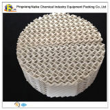 Ceramic High-Efficiency Structured Packing per Fining e Distillation