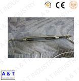 Roestvrij staal en het Oog en de Haak van de Spanschroef met Uitstekende kwaliteit