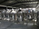 Tipo caliente fermentadora de la bóveda de la exportación de los E.E.U.U. de la cerveza