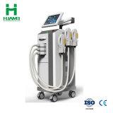 IPL美機械(TUVの医学のセリウム、ISOおよびSFDA)