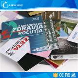 Gute Qualitätsintelligentes Chip Ultralight RFID Identifikation-Karte