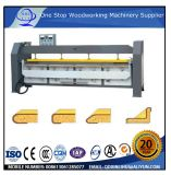 최대 제품 길이 2600mm를 가진 기계 SPF2600와 최대 제품을 형성하는 자동적인 포스트. 간격 76mm