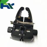 Ttg-10A attraverso e strumento longitudinale dell'estrattore del cavo della fibra