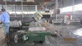 Manueel Rand die Scherpe Machine met HoofdDraai 45 afkant (ZDQ350)