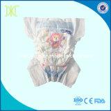 高品質のかわいい印刷された最もよい価格の中国の工場赤ん坊のおむつ