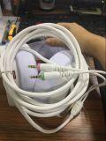 Головная стяжка проводного типа USB-Gamer наушников (K-17)