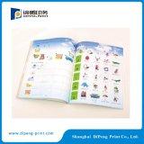 Personalizzare-Progettato fornitore Magazine Printing