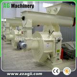 Fornecedor de profissionais de pelotas de serradura de madeira de biomassa completa linha de máquina