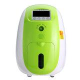 Do gerador Home inteligente cheio portátil do concentrador do oxigênio da cor verde preço barato