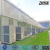 Блок охлаждения на воздухе высокой эффективности напольный для стеклянного шатра Walll