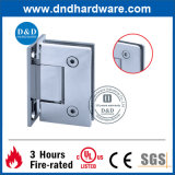 Шарнир ливня вспомогательного оборудования оборудования стеклянный для стеклянной двери (DDGH001)