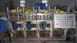 機械(SJSZ80X156)を作るPVC WPC泡のボードの放出