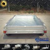 De Aanhangwagen van de Kooi van het landbouwbedrijf voor LandbouwAanhangwagen
