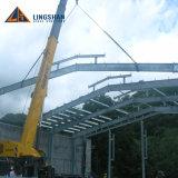 Prefabricated 강철 구조물 창고 헛간